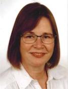 Porträt von Susann Wilke